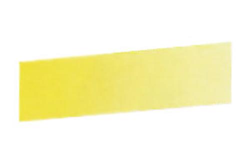 ラウニー 水彩絵具ハーフパン 637ニッケルチタネートイエロー