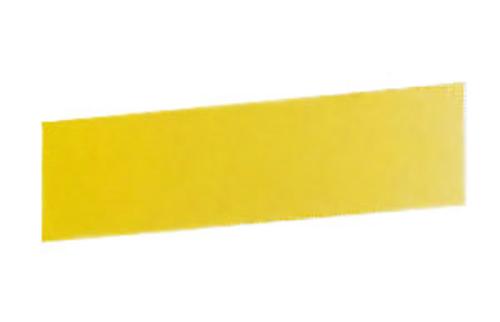 ラウニー 水彩絵具ハーフパン 612カドミウムイエロー