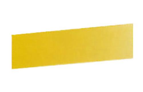 ラウニー 水彩絵具ハーフパン 620カドミウムイエロー(ヒュー)