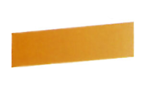 ラウニー 水彩絵具ハーフパン 615カドミウムオレンジ