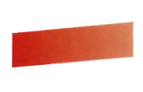 ラウニー 水彩絵具ハーフパン 503カドミウムレッド(ヒュー)