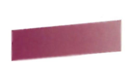 ラウニー 水彩絵具ハーフパン 515アリザリンクリムソン