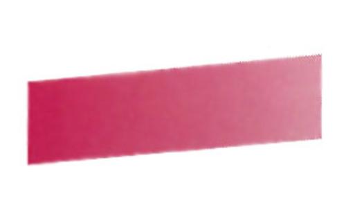 ラウニー 水彩絵具ハーフパン 537パーマネントローズ