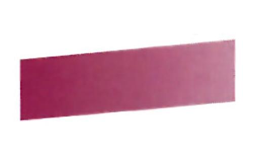 ラウニー 水彩絵具ハーフパン 414キナクリドンマゼンタ