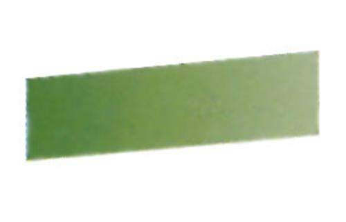 ラウニー 水彩絵具ハーフパン 367オキサイドオブクロミウムグリーン