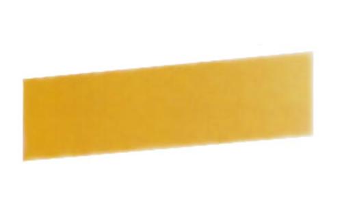 ラウニー 水彩絵具ハーフパン 663イエローオーカー