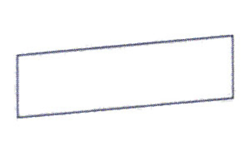 ラウニー 水彩絵具2号(5ml)001チャイニーズホワイト