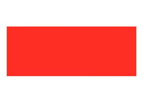 ターナー アクリルガッシュ20ml 206B蛍光レッド
