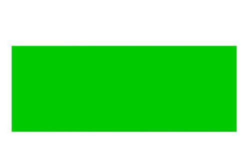 ターナー アクリルガッシュ20ml 208B蛍光グリーン