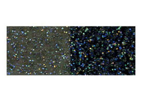 ターナー アクリルガッシュ20ml 231Bラメブラックダイアモンド