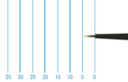 丸善 インターロン 1026 短軸(ラウンド)3/0号