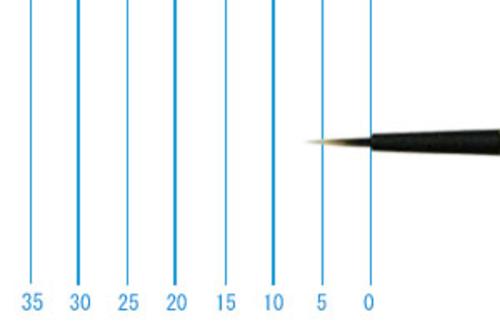 丸善 インターロン 1026 短軸(ラウンド)2/0号