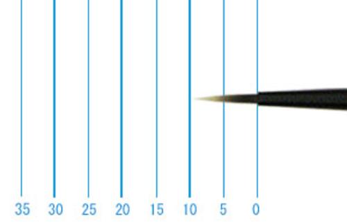 丸善 インターロン 1026 短軸(ラウンド)1/0号