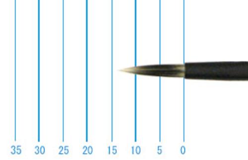 丸善 インターロン 1026 短軸(ラウンド)2号
