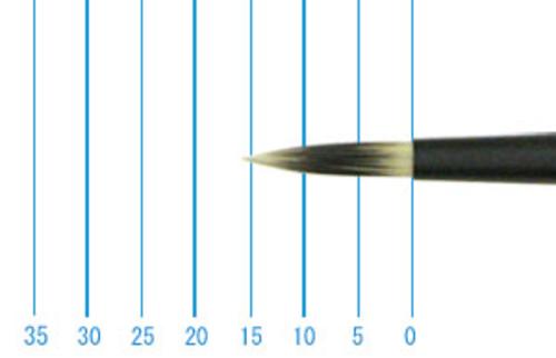 丸善 インターロン 1026 短軸(ラウンド)4号