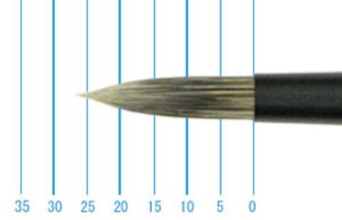 丸善 インターロン 1026 短軸(ラウンド)12号