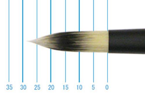 丸善 インターロン 1026 短軸(ラウンド)14号