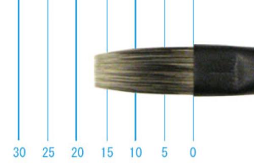 丸善 インターロン 1027 短軸(フラット)8号