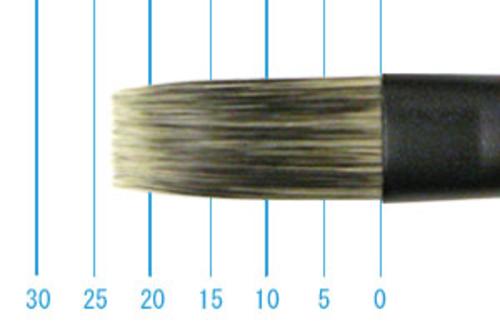 丸善 インターロン 1027 短軸(フラット)12号