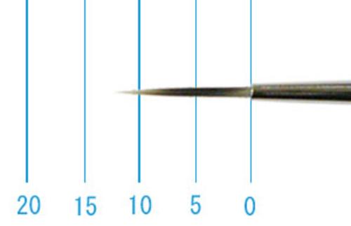 丸善 インターロン 417 短軸(スクリプト)2/0号