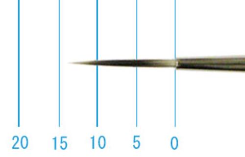 丸善 インターロン 417 短軸(スクリプト)0号
