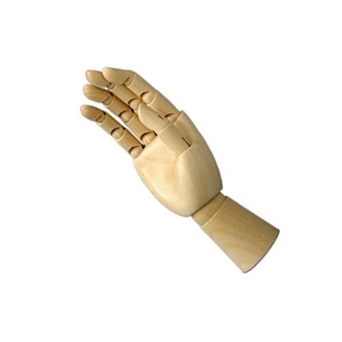 ホルベイン 子供の手のモデル[右手]