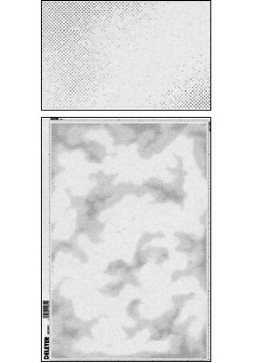 デリーター スクリーン SE-1175