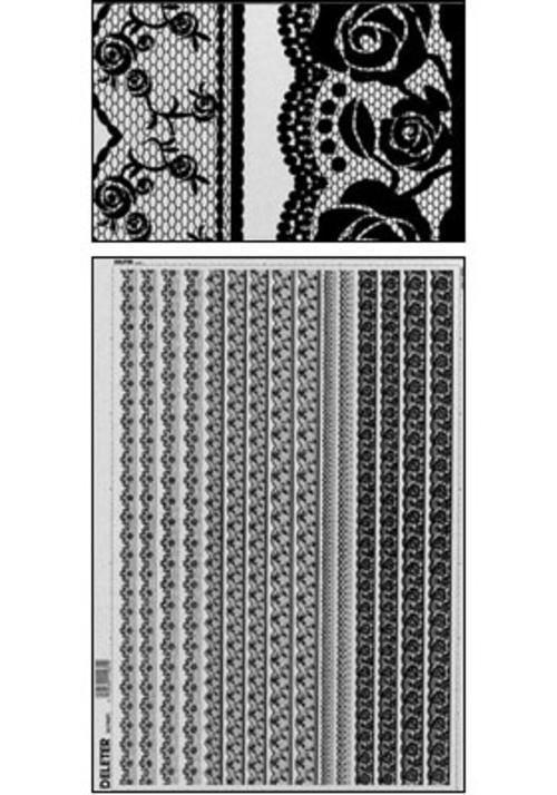 デリーター スクリーン SE-1183