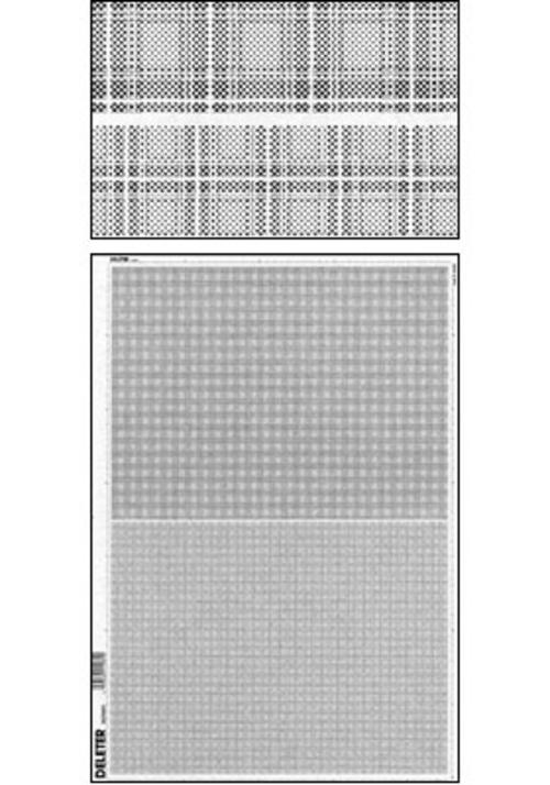 デリーター スクリーン SE-1185