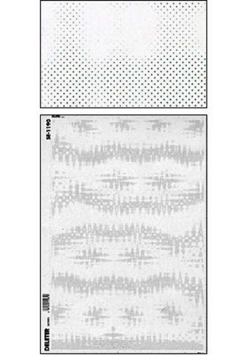 デリーター スクリーン SE-1190
