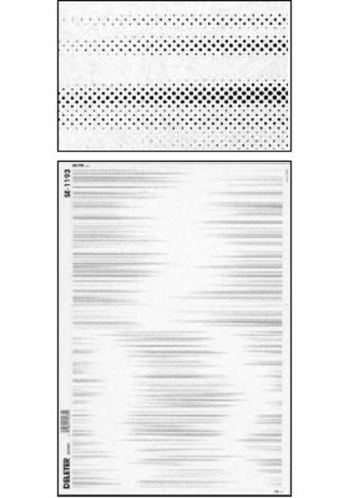 デリーター スクリーン SE-1193