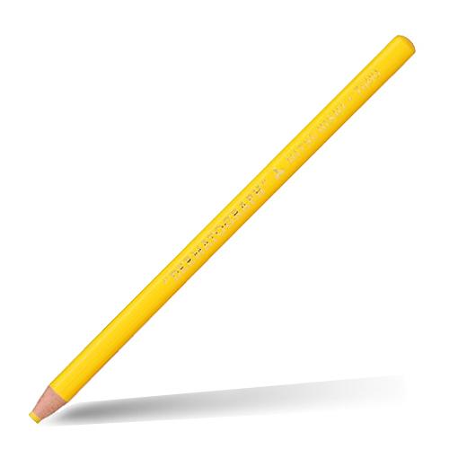 三菱 ダーマトグラフ(油性) 黄