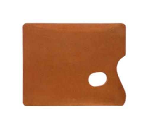 世界堂 油絵用木製パレット F3[角型]