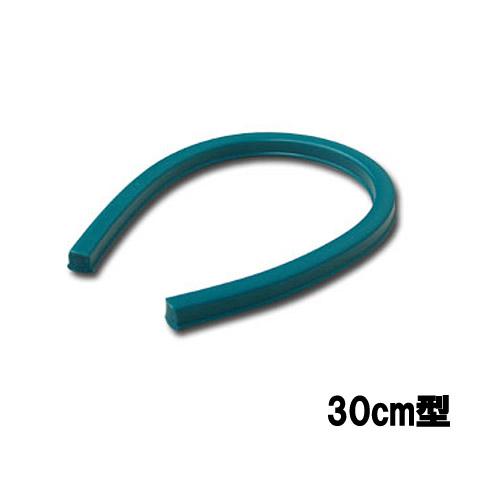 ウチダ 自在曲線定規30cm型[目盛なし](1-819-0030)