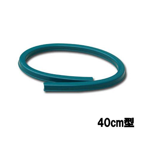 ウチダ 自在曲線定規40cm型[目盛なし](1-819-0040)