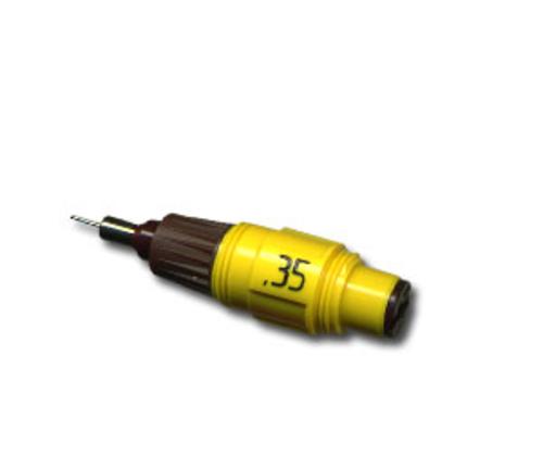 ロットリング イソグラフ用スペアニブ[0.35mm]ISO
