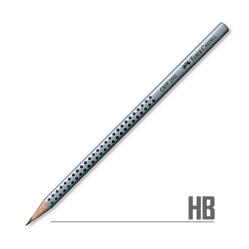 ファーバーカステル グリップ2001鉛筆 HB