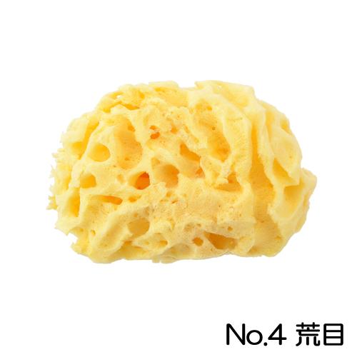 ホルベイン 天然海綿 No.4(荒目)