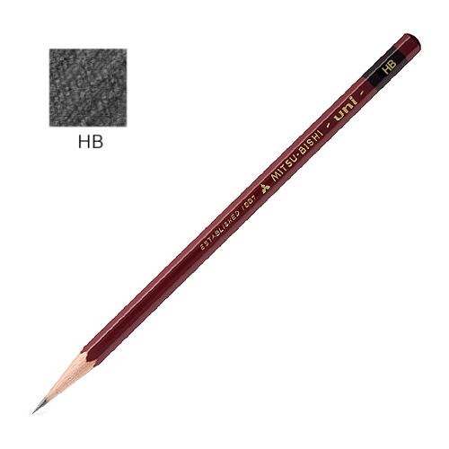 三菱 ユニ鉛筆 HB