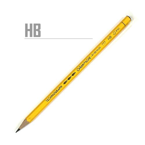 カランダッシュ テクノグラフ鉛筆 HB