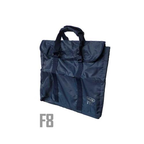 ホルベイン キャンバスバッグ F8