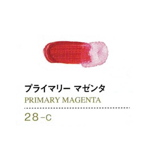 ゴールデンアクリリックス148ml 28プライマリーマゼンタ