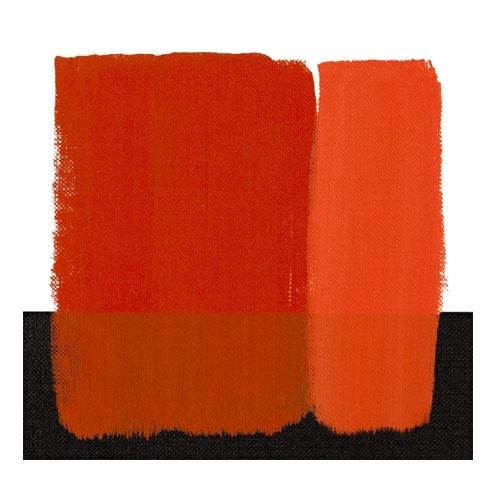 マイメリ アーティスティ油絵具60ml 224カドミウムレッドオレンジ