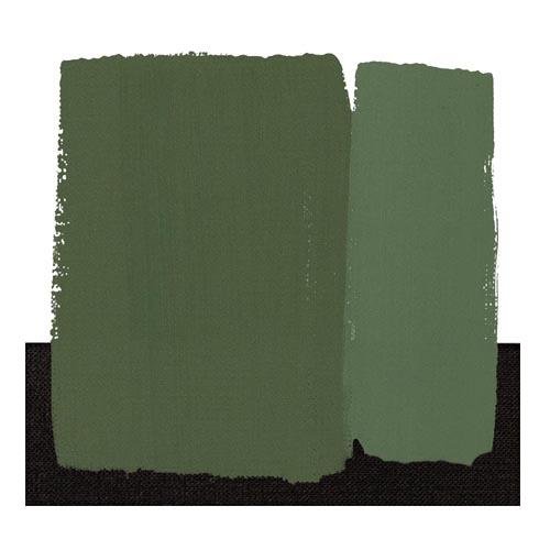 マイメリ アーティスティ油絵具60ml 336クロムオキサイドグリーン