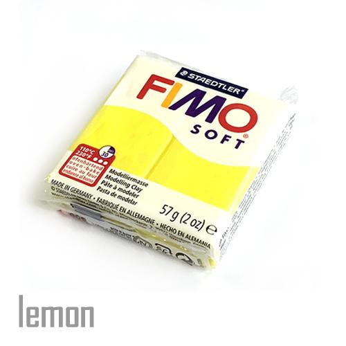 フィモソフト レモン(8020-10)
