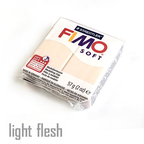 フィモソフト フレッシュ(8020-43)