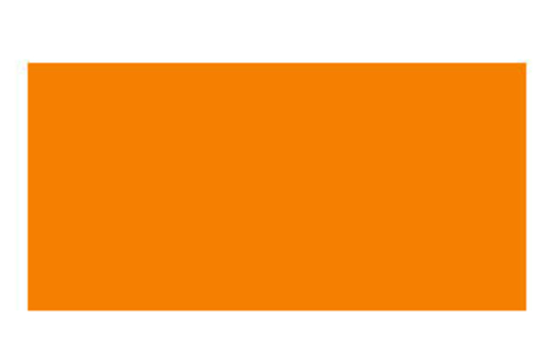 ステッドラー カラトアクェレル水彩色鉛筆 4オレンジ