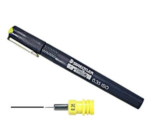 ステッドラー マルスマチック[0.35mm]ISO(700 M035)