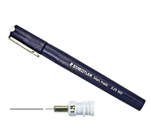 ステッドラー マルスマチック[0.25mm]ISO(700 M025)