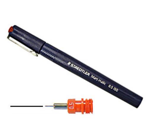 ステッドラー マルスマチック[0.5mm]ISO(700 M05)